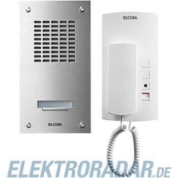 Elcom UP-1+n-Audioset ASZ-1 EM