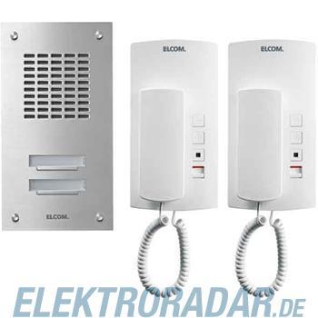Elcom UP-1+n-Audioset ASZ-2 EM
