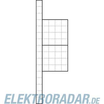 Siedle&Söhne Kommunikations-Stele BG/KSF 611-20 G-R W