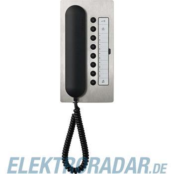 Siedle&Söhne Bus-Telefon Comfort BTC 850-02 WH/S