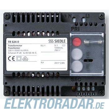 Siedle&Söhne Transformator TR 624-0