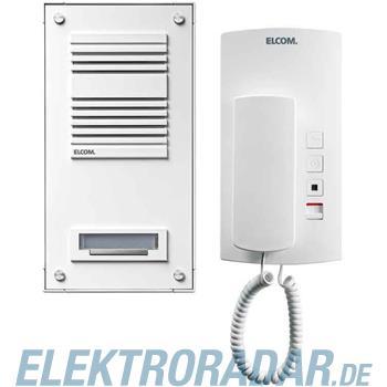 Elcom Antivandal-Audioset ASP-1WS