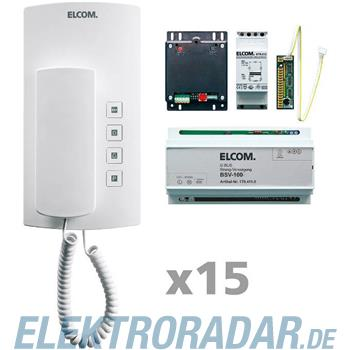 Elcom Audio-Kit i2-Bus AKB-15i2-BusKit