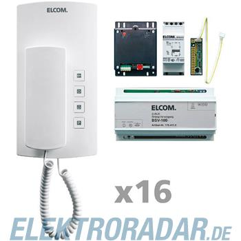 Elcom Audio-Kit i2-Bus AKB-16i2-BusKit