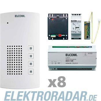 Elcom Audio-Kit i2-Bus AKF-08 i2-BusK