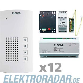 Elcom Audio-Kit i2-Bus AKF-12 i2-BusK