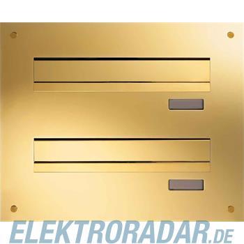 Elcom Mauerdurchwurfanlage 2WE AMP-2/1