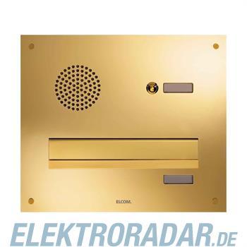 Elcom Mauerdurchwurfanlage 1WE AMT-1/1