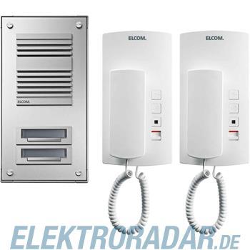 Elcom Antivandal-Audioset ASP-2EL