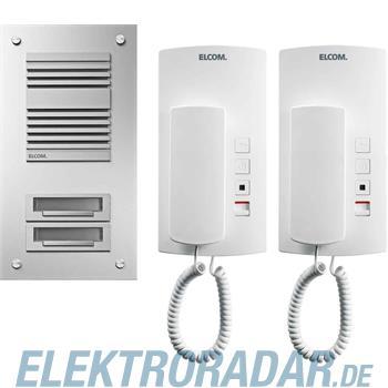 Elcom Antivandal-Audioset ASU-2WS