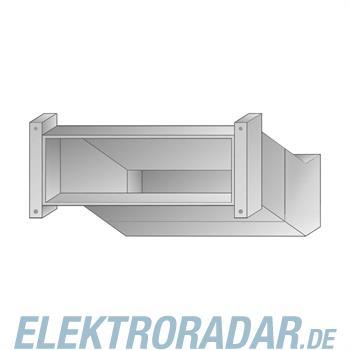Elcom Mauerdurchwurfkasten BDP-1/1-L
