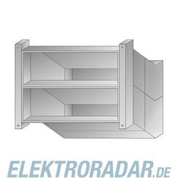 Elcom Mauerdurchwurfkasten BDP-2/1-L