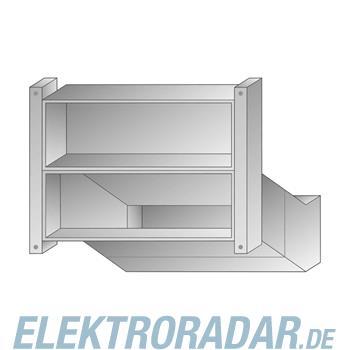 Elcom Mauerdurchwurfkasten BDT-1/1-K