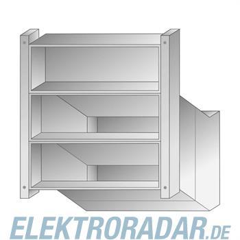 Elcom Mauerdurchwurfkasten BDT-2/1-L