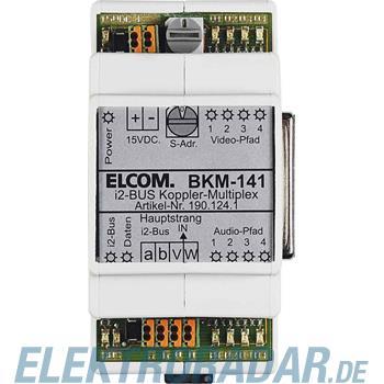 Elcom Koppler-Multiplex BKM-141