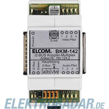 Elcom Koppler-Multiplex BKM-142