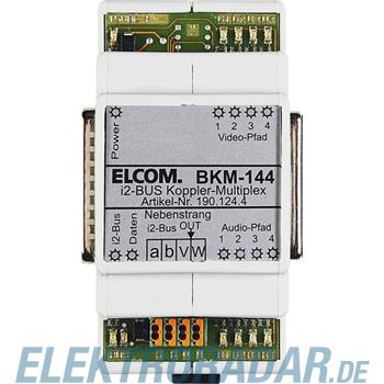 Elcom Koppler-Multiplex BKM-144