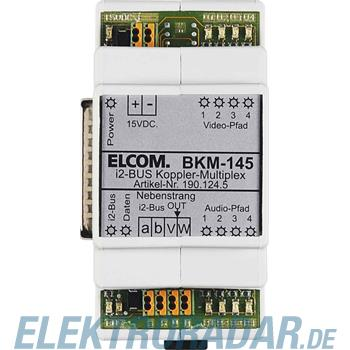Elcom Koppler-Multiplex BKM-145