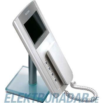 Elcom Video-Concierge-Station BVC-280 weiss