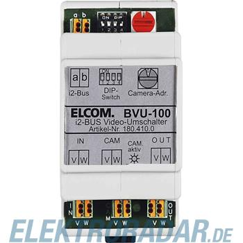 Elcom Videoumschalter BVU-100