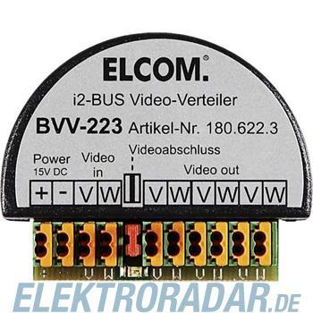 Elcom Videoverteiler BVV-223