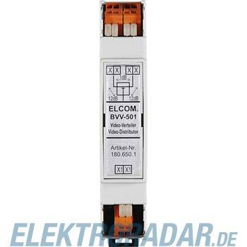 Elcom Videoverteiler/Abzweiger BVV-501
