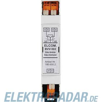 Elcom Videoverteiler BVV-502