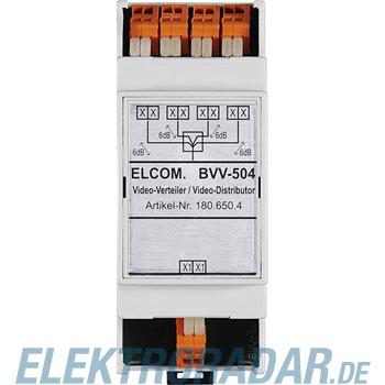Elcom Videoverteiler BVV-504