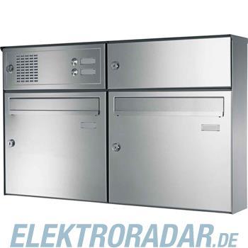 Elcom AP-Briefkasten-Anlage EAT-2/2
