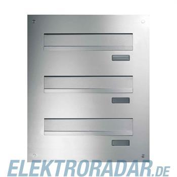Elcom Mauerdurchwurfanlage 2WE EMT-2/1