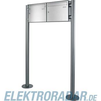 Elcom Briefkasten-Standanlage ESP-2/2