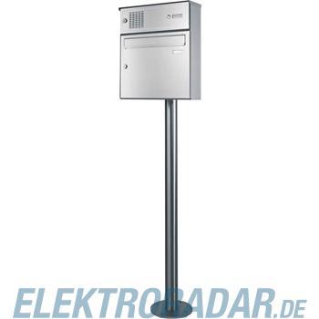 Elcom Stand-Briefkasten-Anlage EST-2/2