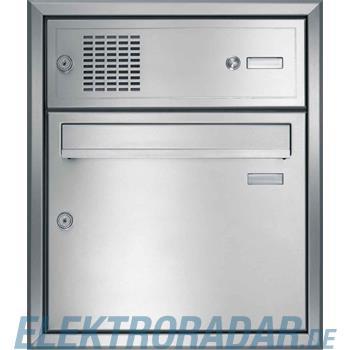 Elcom UP-Briefkasten-Anlage EUT-2/2