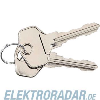 Elcom Briefkastenschlüssel IKS-200/210