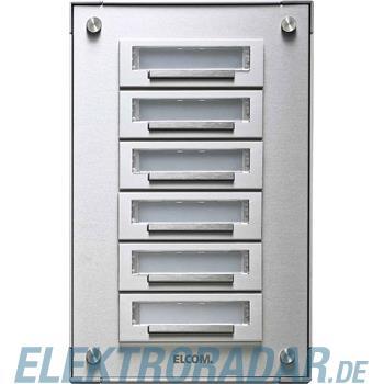 Elcom Klingeltableau KAP-12/2 EV1