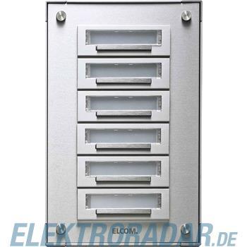 Elcom Klingeltableau KAP-6/1 EV1