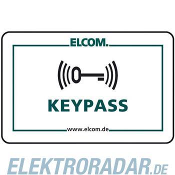 Elcom Keypass-Card KPC-010 (VE10)