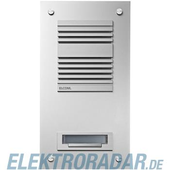 Elcom AP-Türstation TAP-1/1 RAL9016