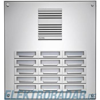 Elcom AP-Türstation TAP-15/3RAL9016