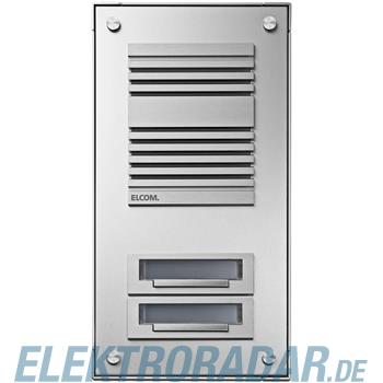 Elcom AP-Türstation TAP-2/1 RAL9016