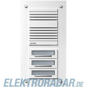 Elcom AP-Türstation TAP-3/1 RAL9016