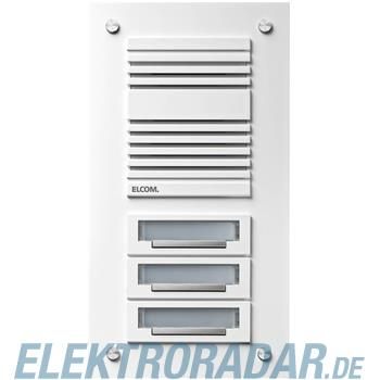 Elcom AP-Türstation TAP-4/1 RAL9016