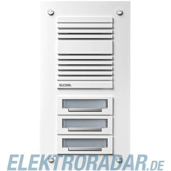 Elcom AP-Türstation TAP-8/1 RAL9016