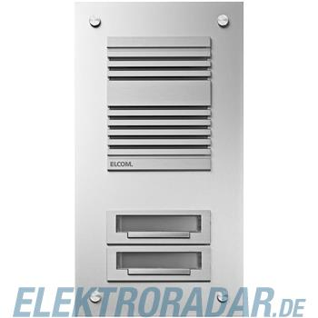 Elcom UP-Türstation TUP-11/1RAL9016