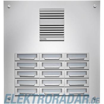 Elcom UP-Türstation TUP-12/3RAL9016