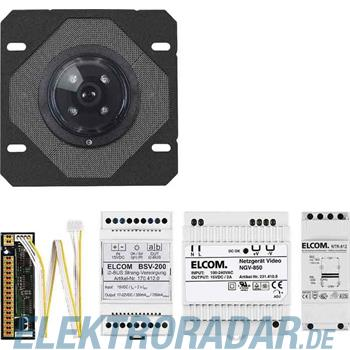 Elcom Basic-Video Kit Color VKG-200/BTC