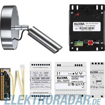 Elcom Basic-Video Kit Color VKG-200/CCS