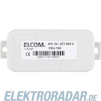Elcom Video-Umsetzer VSU-100