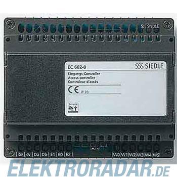 Siedle&Söhne Eingangs-Controller EC 602-03 EN/DK