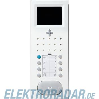 Siedle&Söhne Bus-Freisprechtelefon Comf BFCV 850-02 WH/T